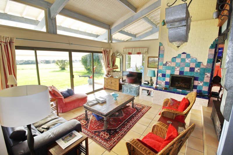 Deluxe sale house / villa Bidart 1590000€ - Picture 4