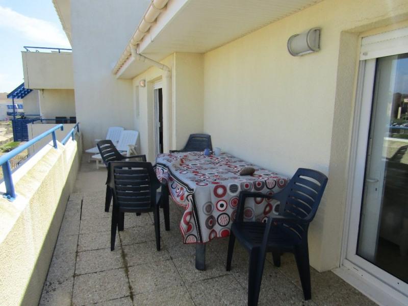 Producto de inversión  apartamento Lacanau ocean 190000€ - Fotografía 4