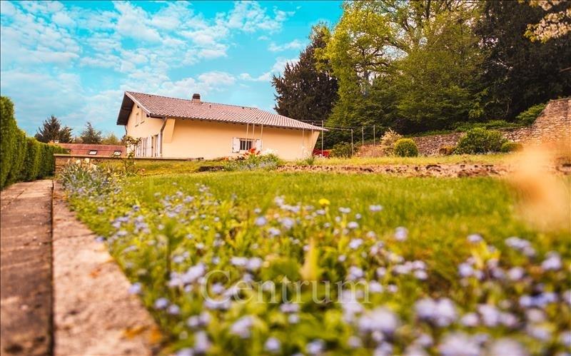 Продажa дом Lorry les metz 499000€ - Фото 8
