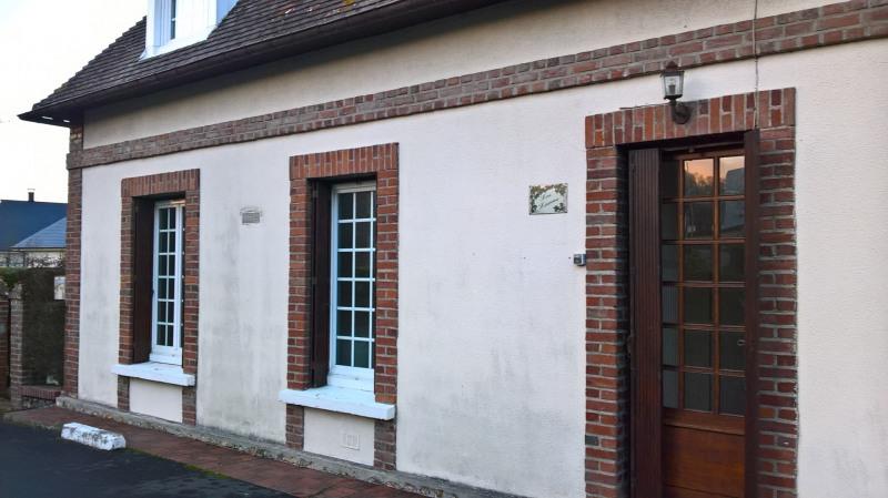 Rental house / villa Cricqueboeuf 880€cc - Picture 2