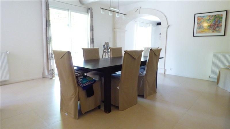 Sale house / villa Violes 546000€ - Picture 5