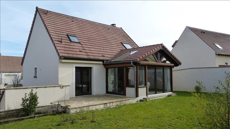 Sale house / villa Limours 430000€ - Picture 2