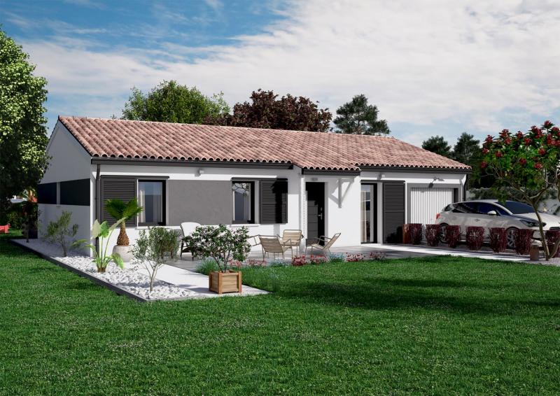 Maison  3 pièces + Terrain 508 m² Parentis-en-Born par IMMO CONSTRUCTION
