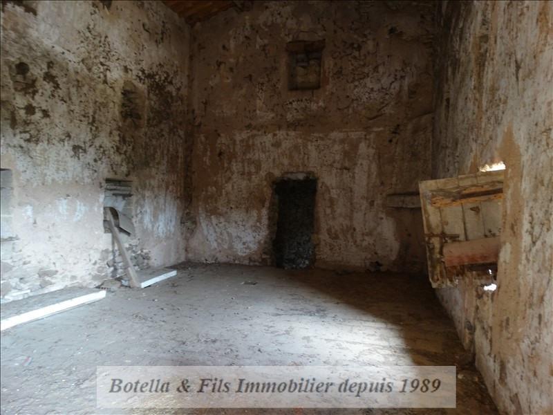 Immobile residenziali di prestigio casa Uzes 579000€ - Fotografia 3