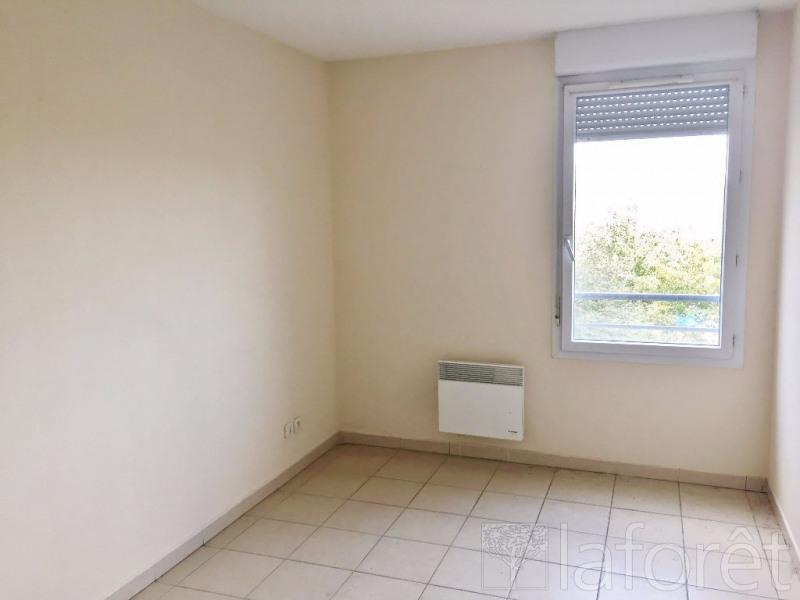 Sale apartment L isle d abeau 124000€ - Picture 3