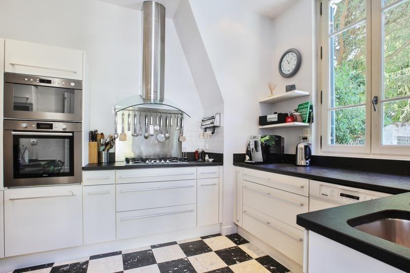 Deluxe sale house / villa Le vesinet 1895000€ - Picture 6