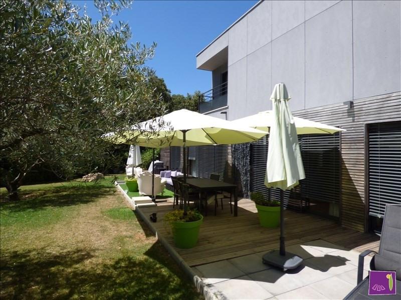 Deluxe sale house / villa Uzes 880000€ - Picture 10