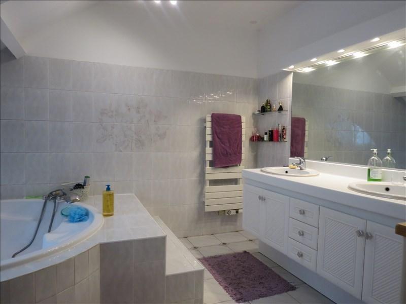 Vente maison / villa Montlignon 635000€ - Photo 6
