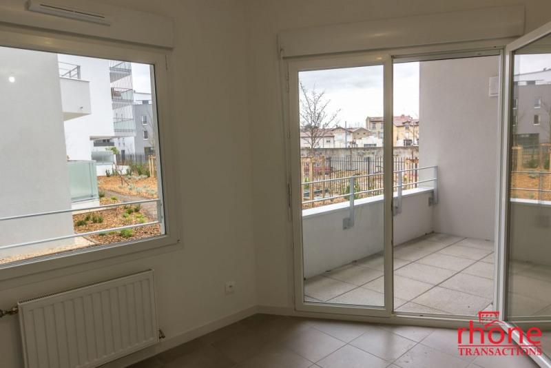 Vente appartement Villeurbanne 170000€ - Photo 4