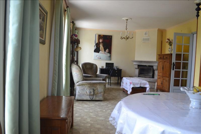 Vendita casa Nonant 245000€ - Fotografia 3