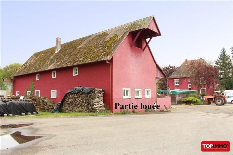Deluxe sale house / villa Artzenheim 755000€ - Picture 4