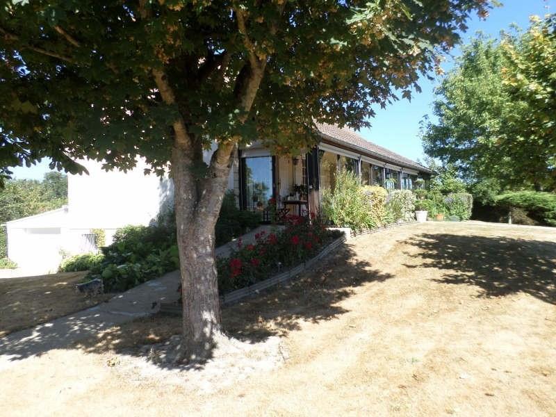 Vente maison / villa Chauvigny 260400€ - Photo 3