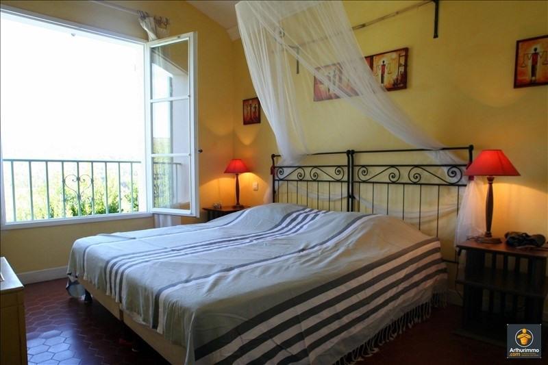 Vente maison / villa Grimaud 425000€ - Photo 11