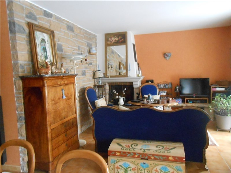 Sale house / villa Oyonnax/ veyziat 360000€ - Picture 2
