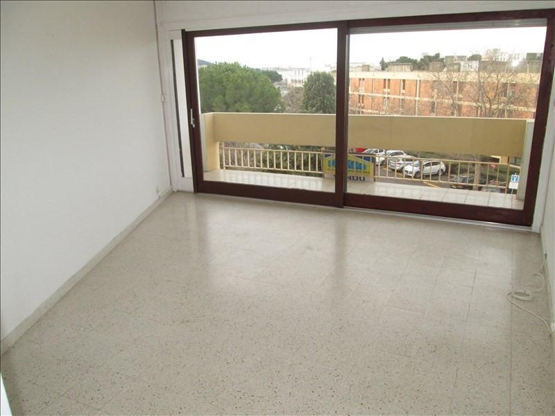 Sale apartment Balaruc les bains 193000€ - Picture 4