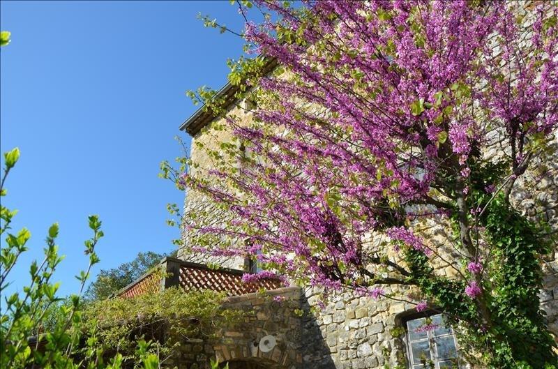 Sale house / villa Vallon pont d arc 189000€ - Picture 2
