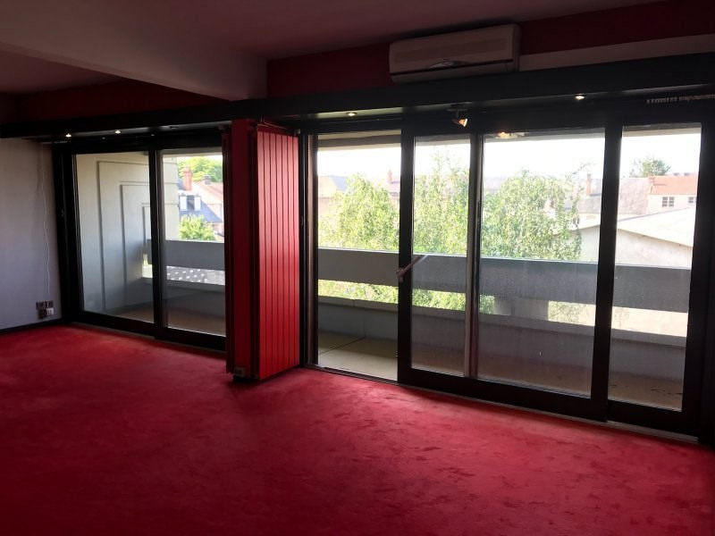 Vente appartement Tarbes 222600€ - Photo 1