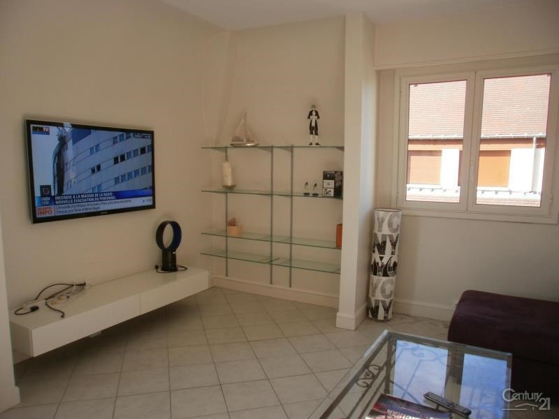 Vente appartement Deauville 298 000€ - Photo 3