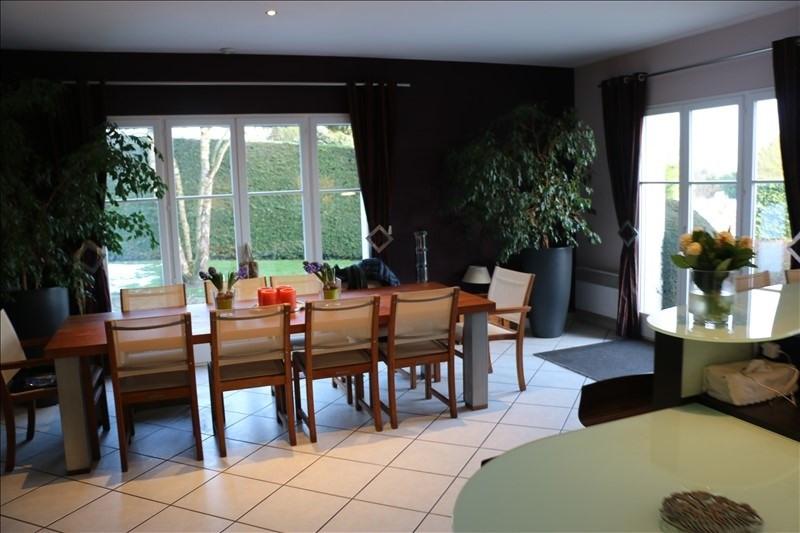 Deluxe sale house / villa St nom la breteche 1285000€ - Picture 5