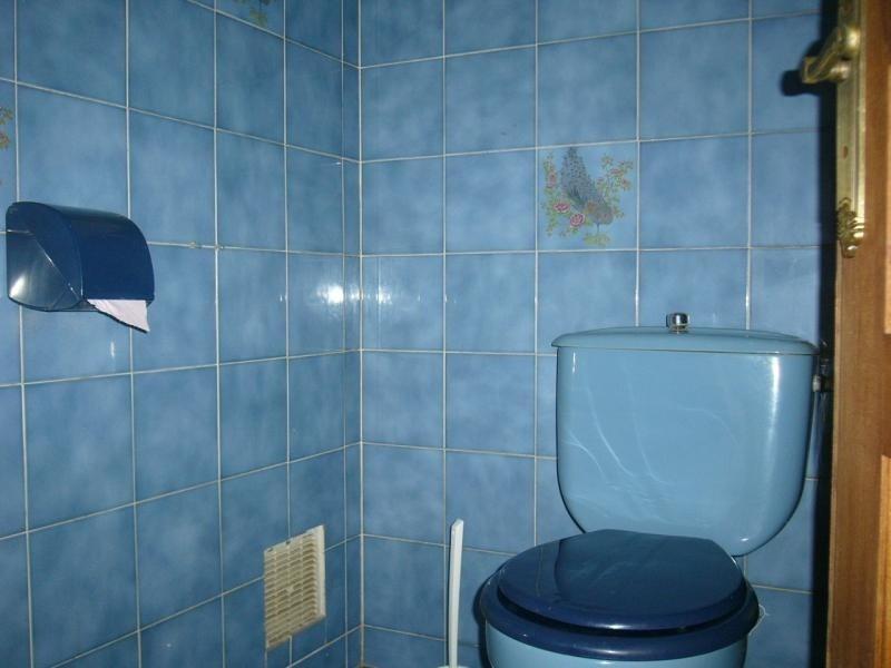 Rental house / villa St gilles les hauts 1055€ CC - Picture 2