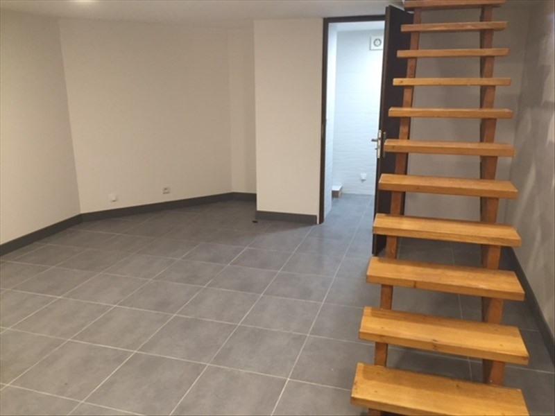 Rental apartment Vitry sur seine 804€ CC - Picture 1
