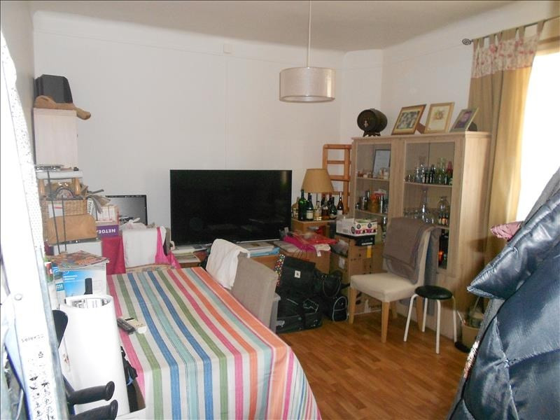 Vente appartement Nanterre 168 000€ - Photo 2