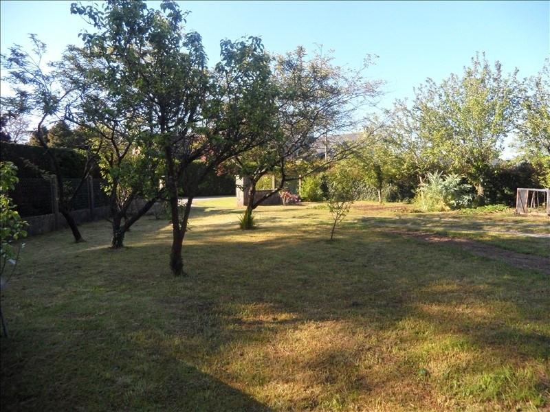Verkoop  stukken grond Fouesnant 98000€ - Foto 5