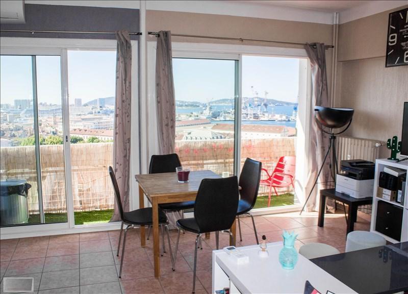 Vente appartement Toulon 108000€ - Photo 7