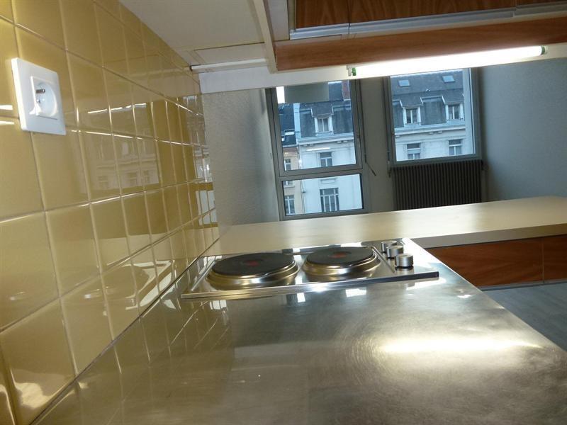 Affitto appartamento Chambery 437€ CC - Fotografia 5