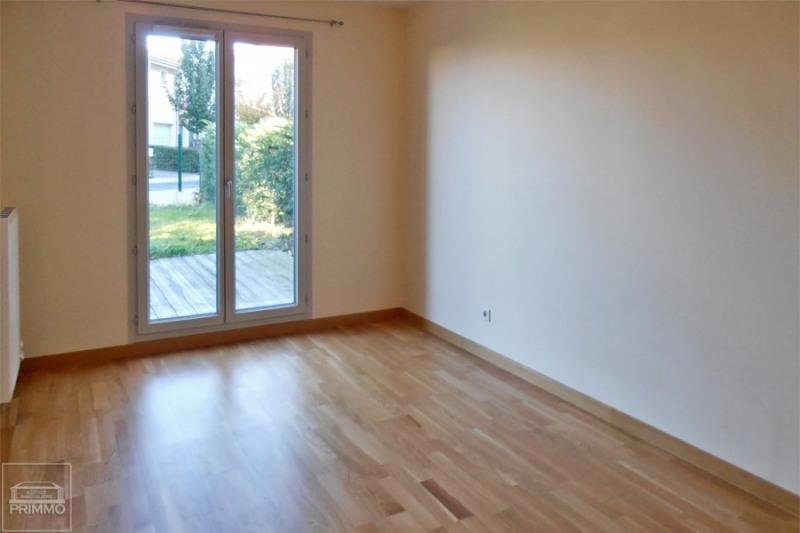 Sale apartment Saint germain au mont d'or 147000€ - Picture 2
