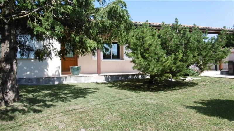 Vente maison / villa Cognac 235400€ - Photo 3