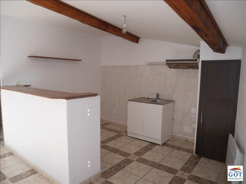 Sale building Torreilles 220000€ - Picture 6