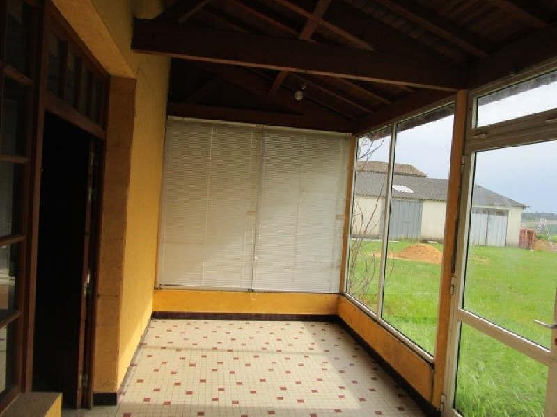 Sale house / villa Sousmoulins 87000€ - Picture 10