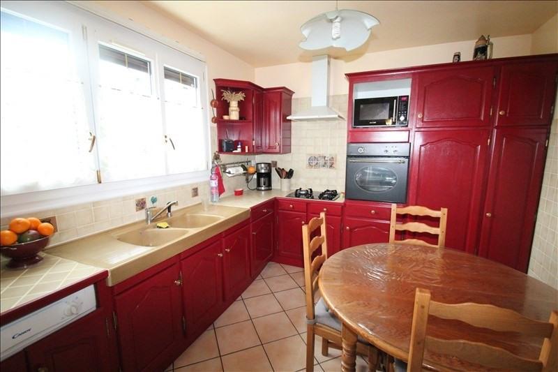 Vente maison / villa Lizy sur ourcq 270000€ - Photo 6