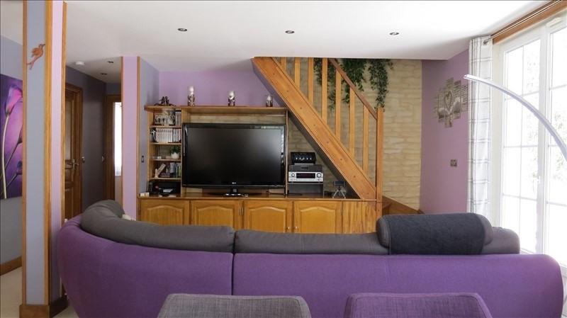 Vente maison / villa Breuilpont 262000€ - Photo 5
