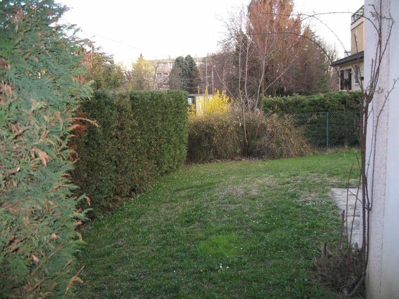 Rental house / villa Champagne au mont d or 1600€ CC - Picture 2