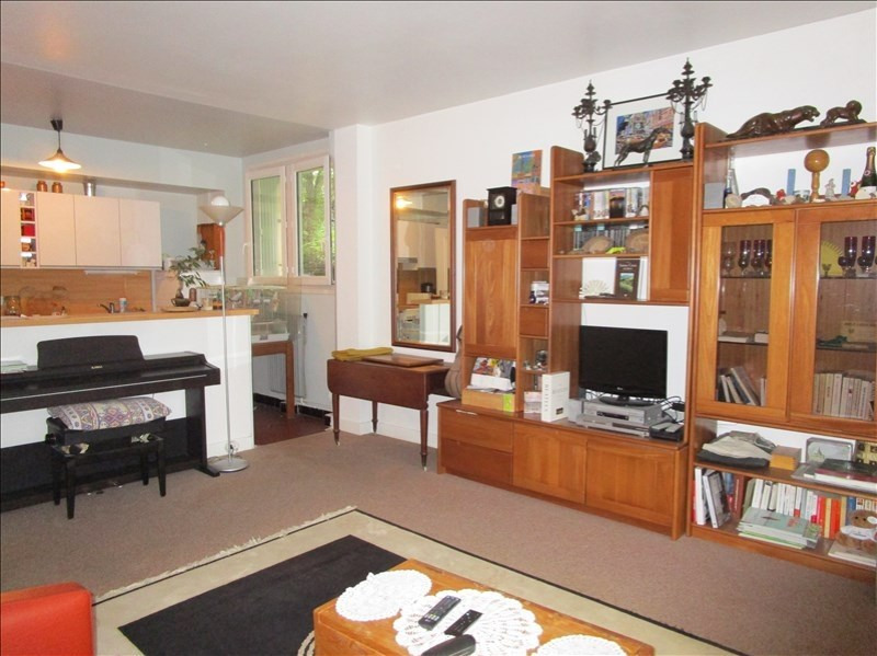 Sale apartment Versailles 320 000€ - Picture 4
