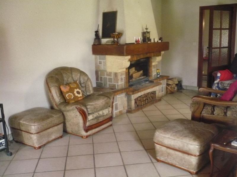 Sale house / villa Parentis en born 470000€ - Picture 18