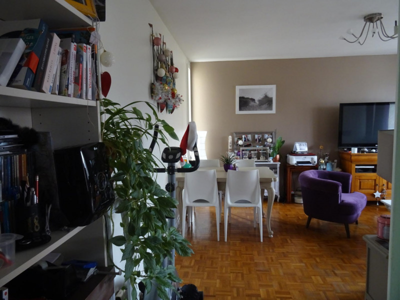 Vendita appartamento Caluire-et-cuire 170000€ - Fotografia 4