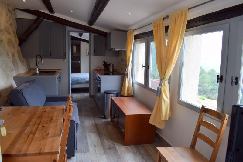 Immobile residenziali di prestigio casa Fayence 892000€ - Fotografia 31