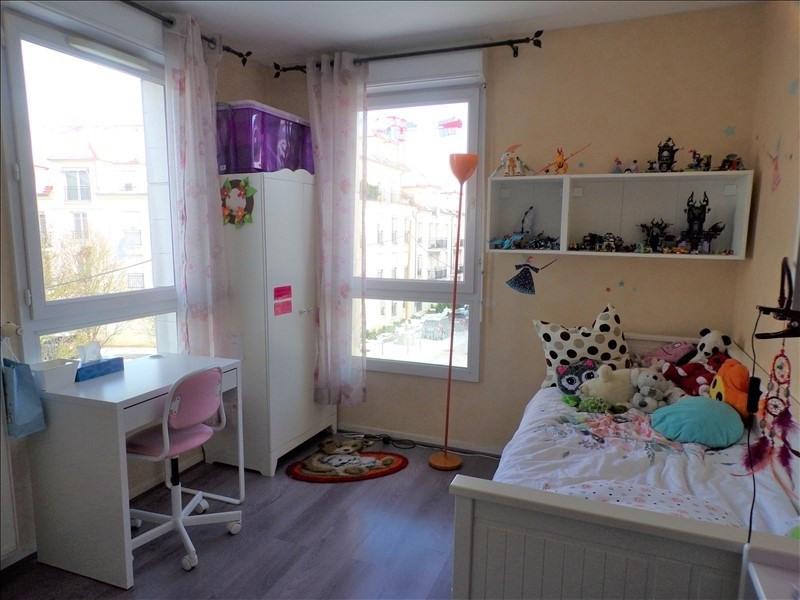 Venta  apartamento Montigny le bretonneux 348600€ - Fotografía 9