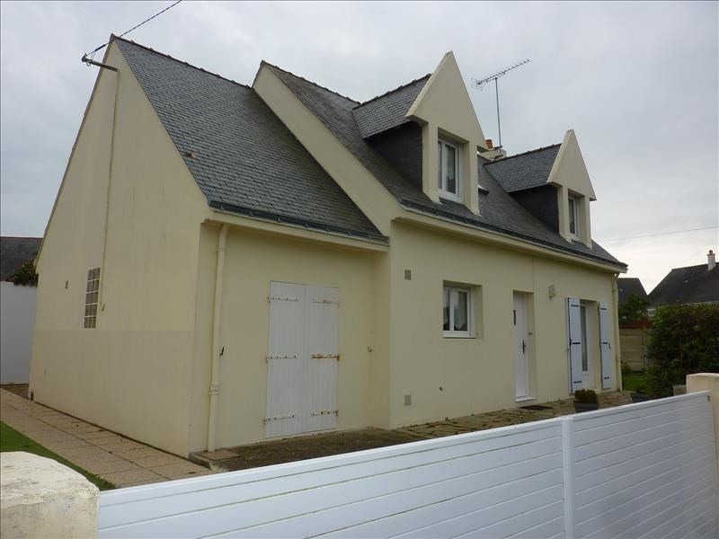 Vente maison / villa Batz sur mer 265000€ - Photo 1
