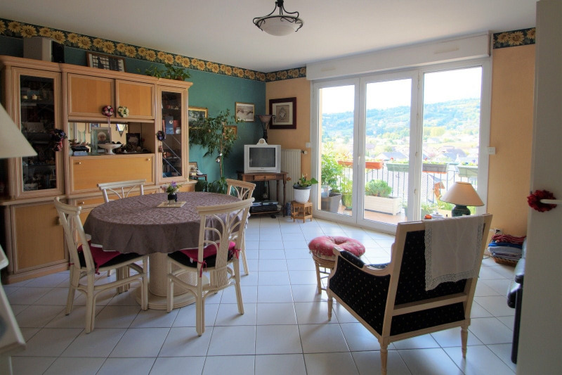 Vente appartement St alban leysse 274000€ - Photo 2