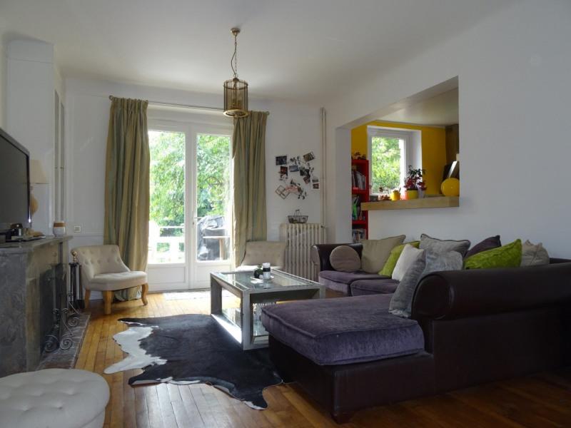 Sale house / villa Villers cotterets 390000€ - Picture 3