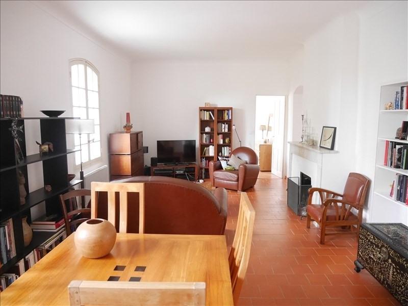 Deluxe sale apartment Aix en provence 379000€ - Picture 1