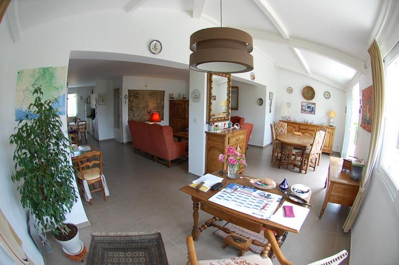 Sale house / villa Six fours les plages 485000€ - Picture 3