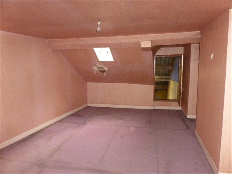 Investment property building Cosne cours sur loire 94000€ - Picture 5