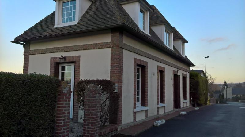 Rental house / villa Cricqueboeuf 880€cc - Picture 1