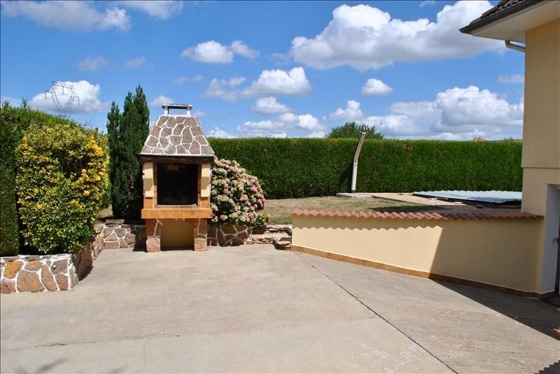 Vente maison / villa St jean de bournay 289000€ - Photo 9