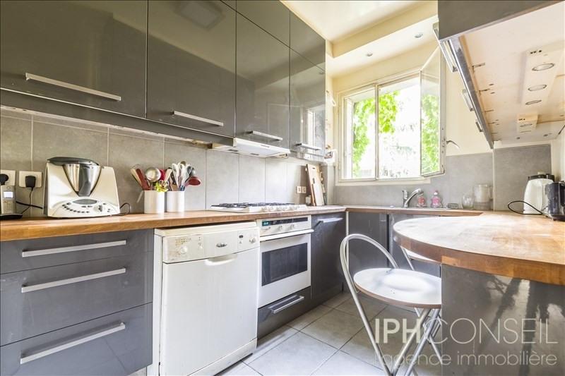 Vente de prestige appartement Neuilly sur seine 1395000€ - Photo 7